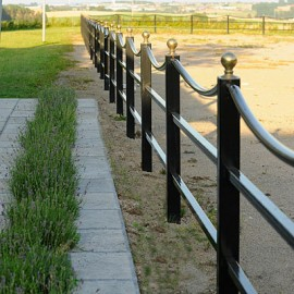 exlusive Fence
