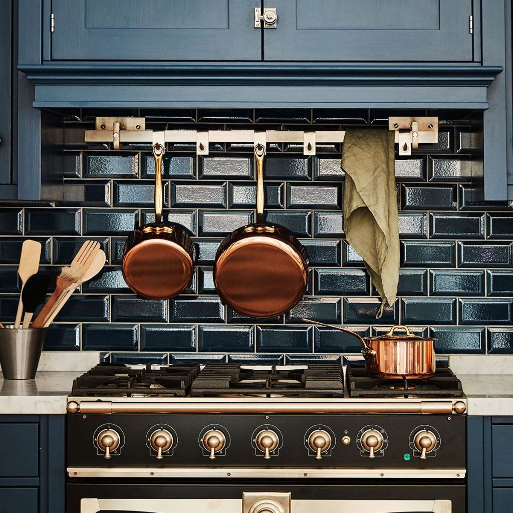 Picture from fantastic kitchenandbeyond.se by.Fanny Hansson