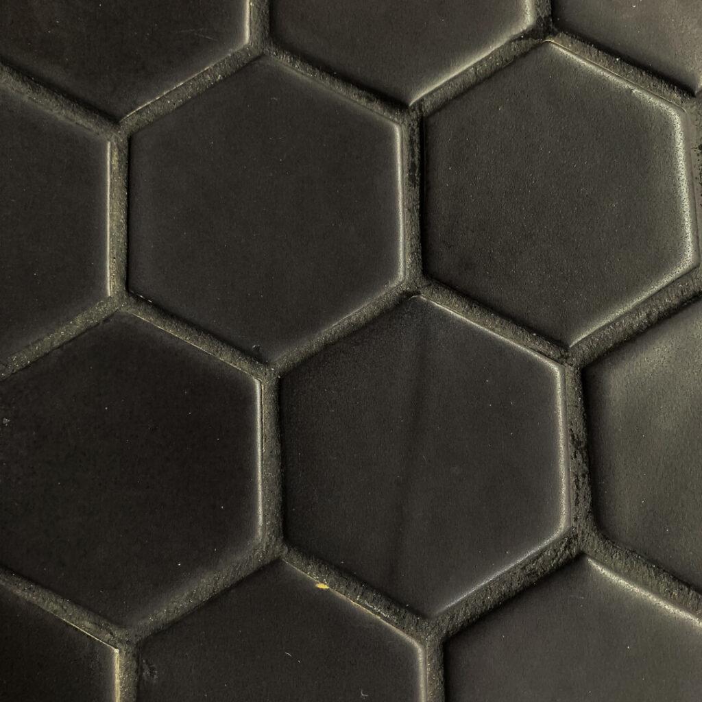 Hexagon large
