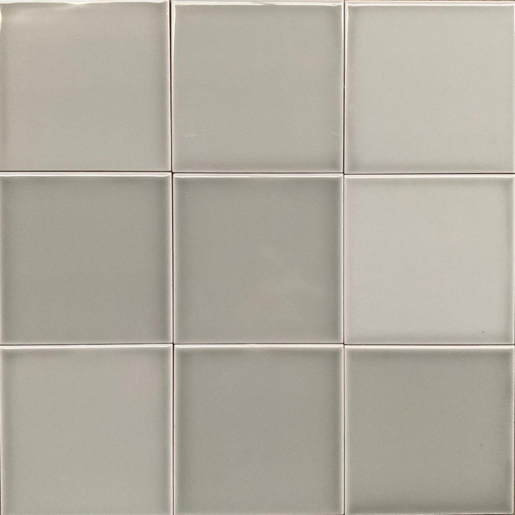 Simple straight Stone grey