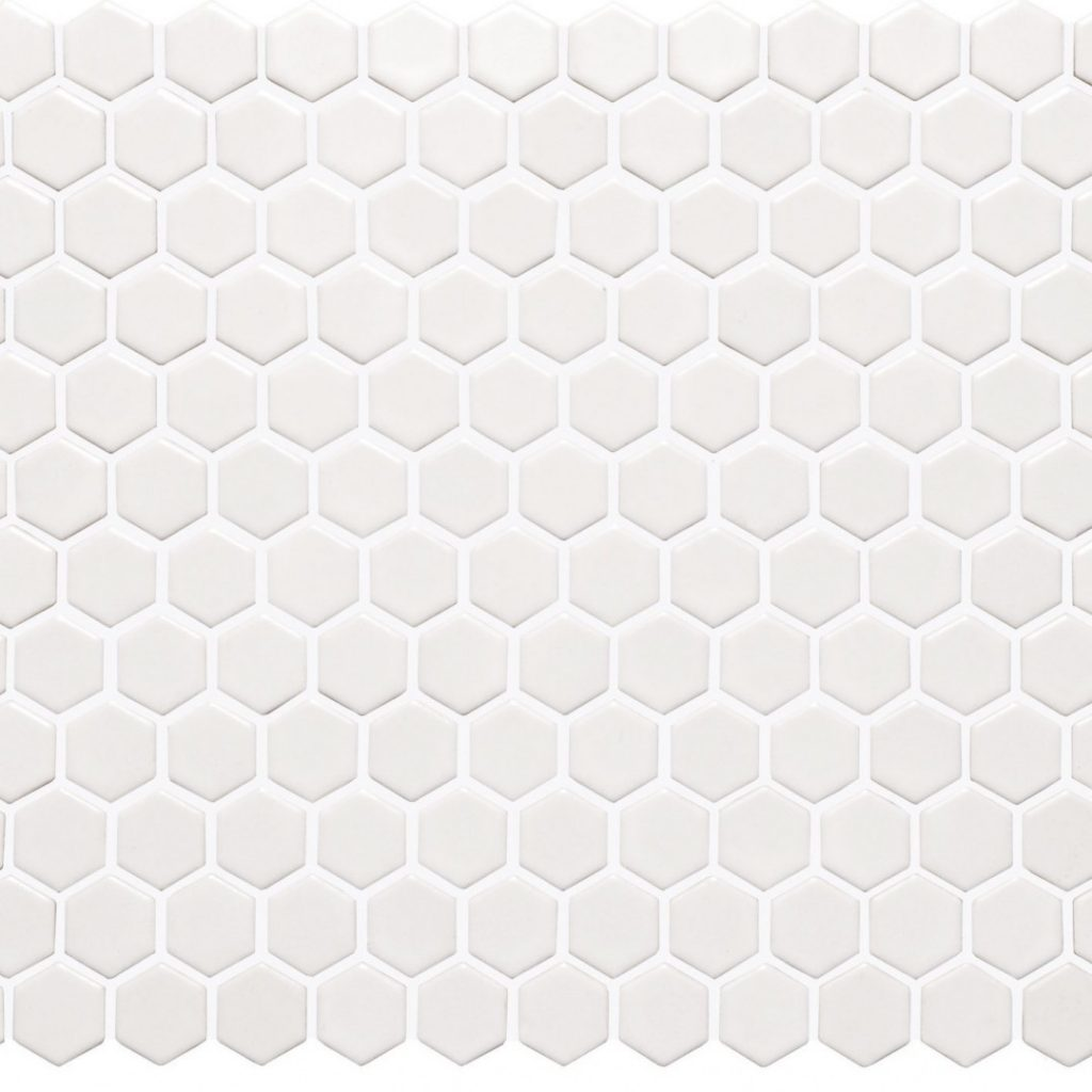 White-Honeycomb