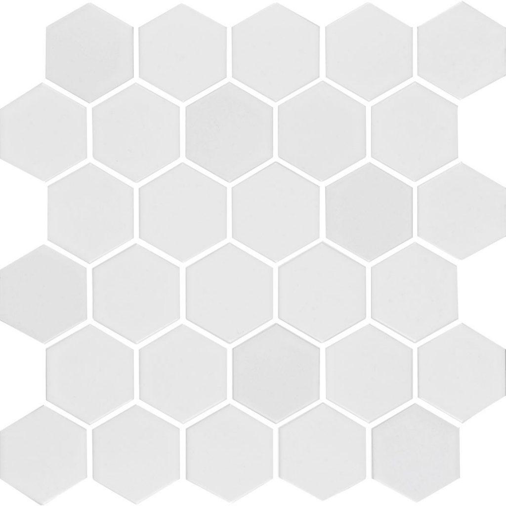 Honeycomb-White-Large