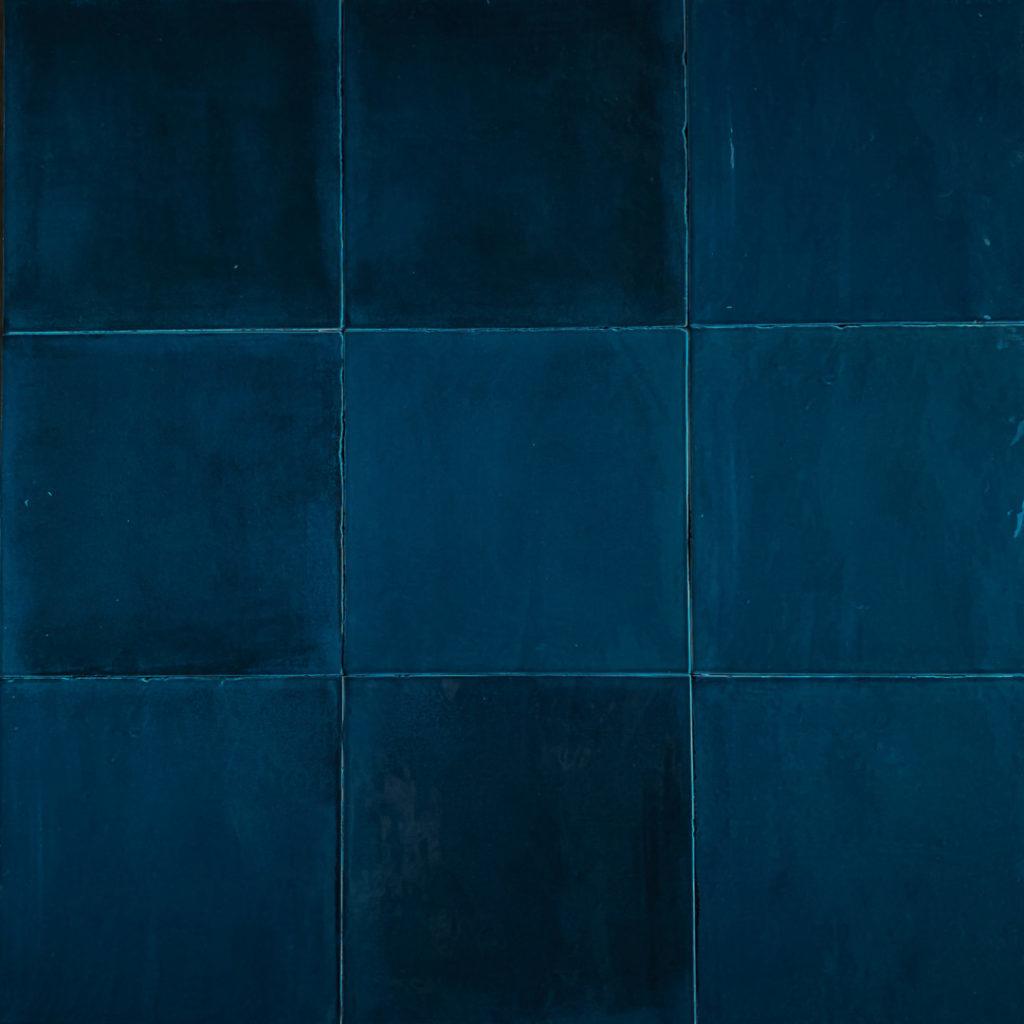 horizont blue