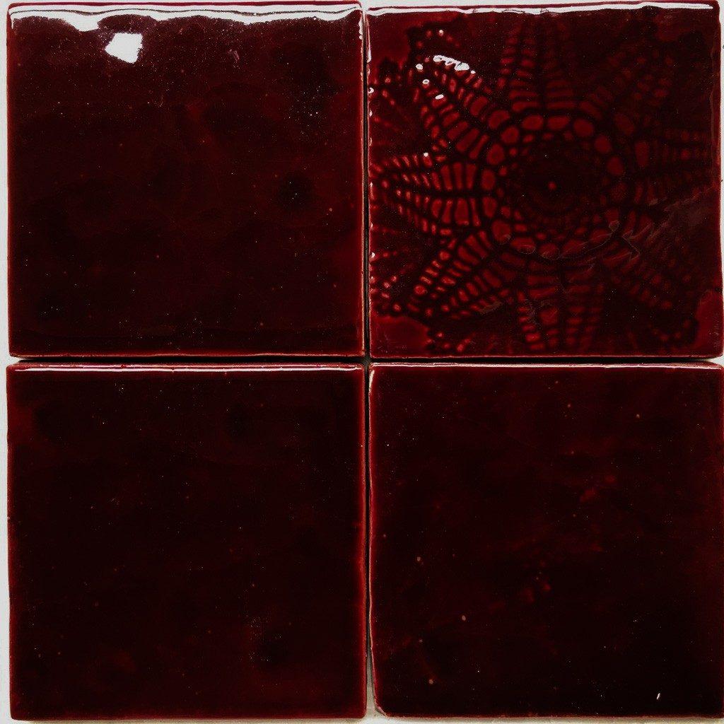 Garnet pattern
