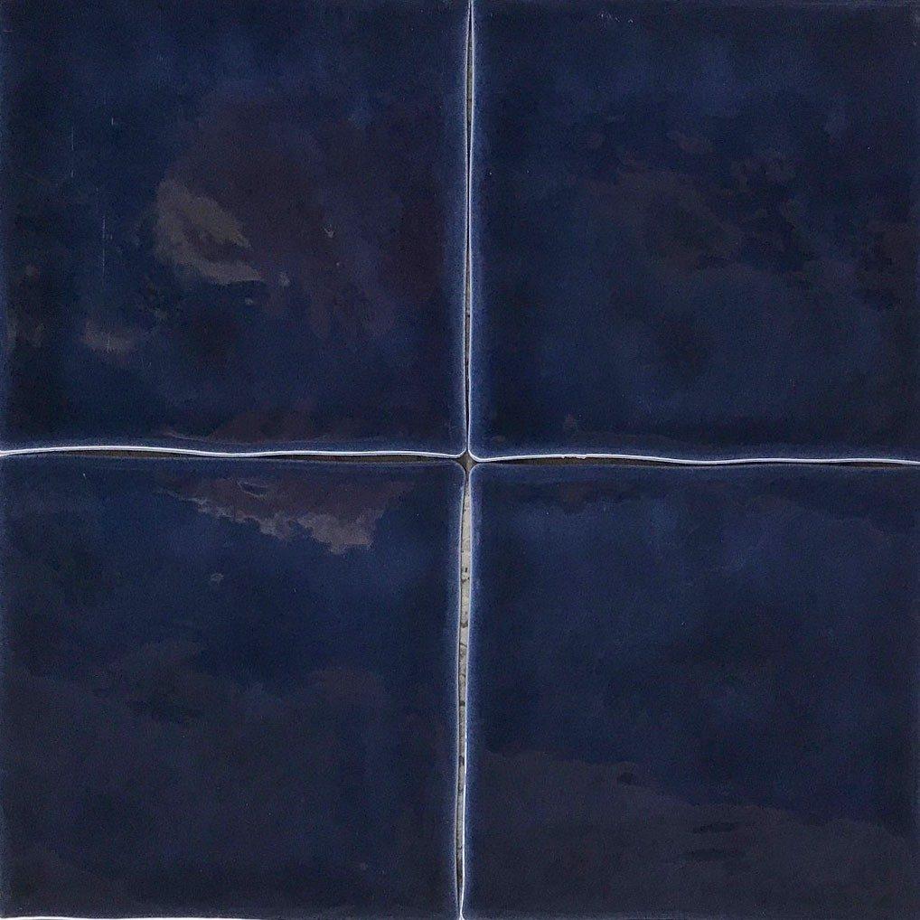 simple deep blue